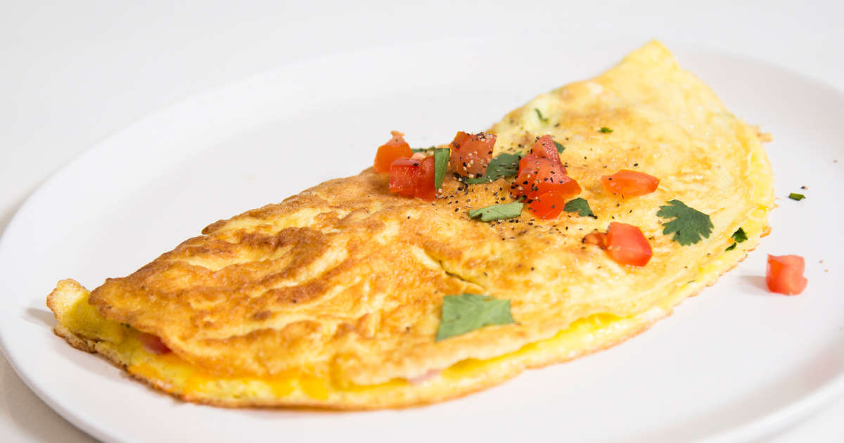 How to Make the Perfect Omelet - Thrillist Recipes