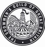 Image result for logo of the showmens guild