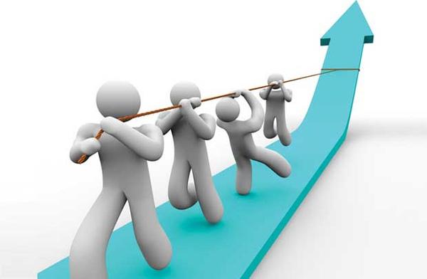 Đo lường mức độ gắn kết của nhân viên với tổ chức