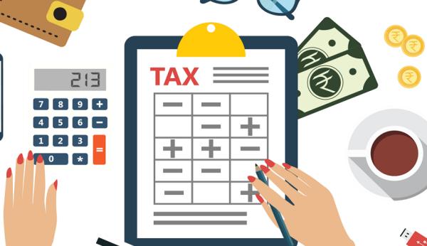 Điều kiện nộp thuế thu nhập cá nhân