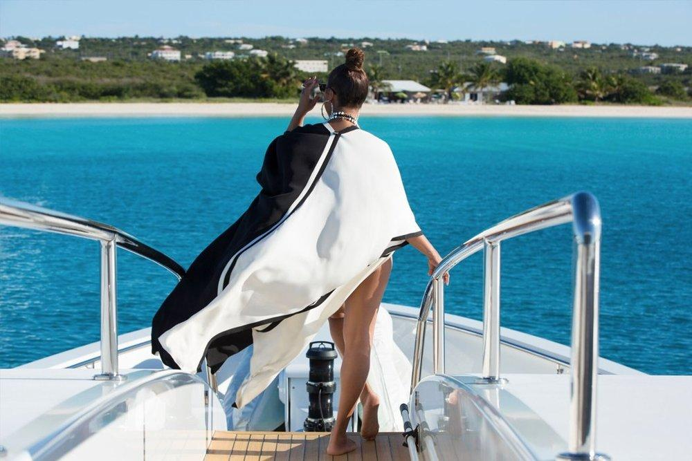 What To Wear To HIGH Seas — PinkStone