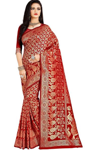 Pretty Outfit Ideas for Navratri