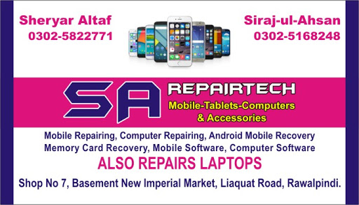 Mobile accessories in Pakistan Islamabad Rawalpindi - Cell Phone