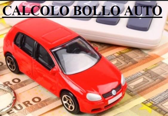 13f1da33b1 Bollo auto: guida al calcolo. Come pagare. Le sanzioni