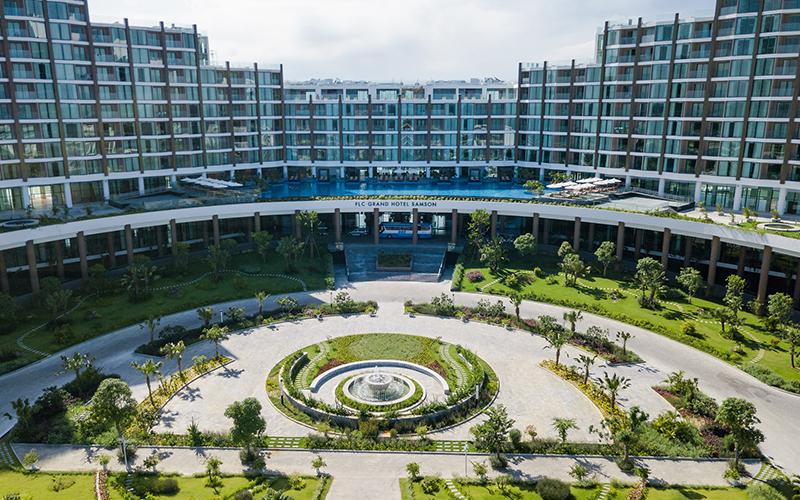 FLC Grand Hotel Sầm Sơn