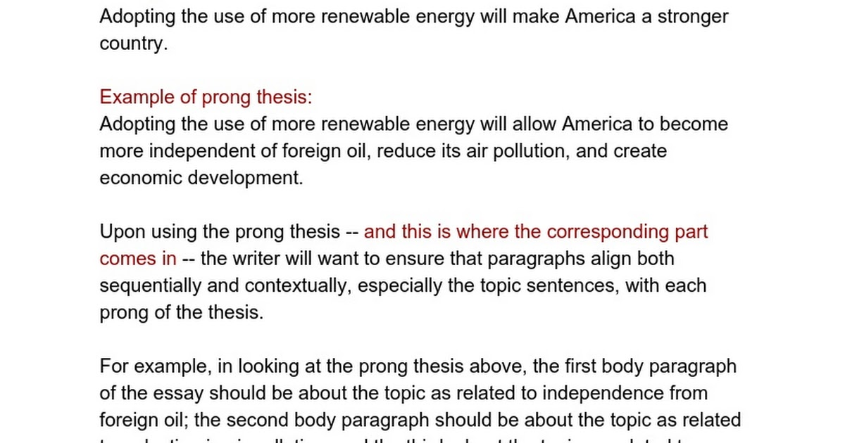 a look at renewable energy essay
