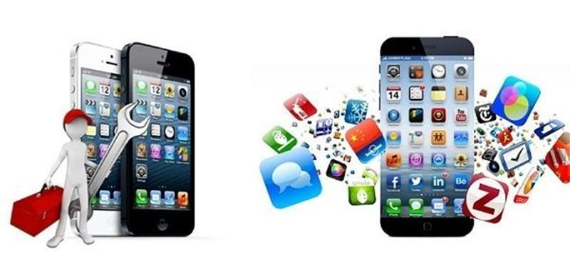 Dịch vụ sửa chữa điện thoại Iphone chuyên nghiệp
