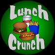 Lunch Crunch Drive thru