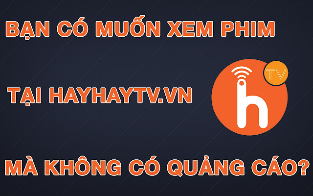 HayHayTV Anti-Adblock Checker chrome extension