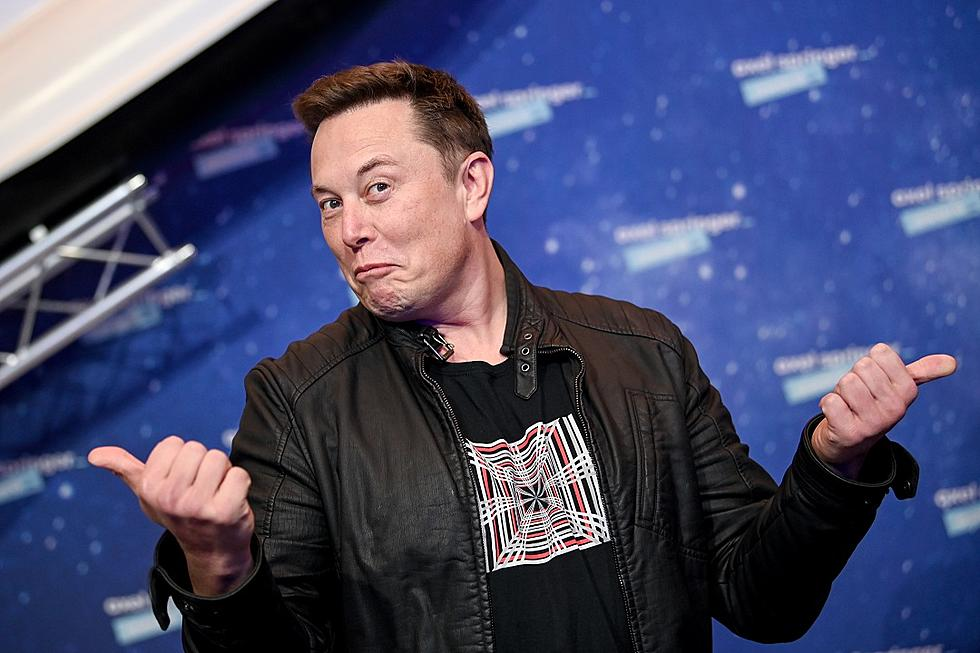 """The """"TechnoKing"""" of Tesla or the new official  Elon Musk`s corporate name news"""