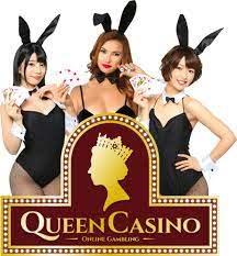online casino Queen casino