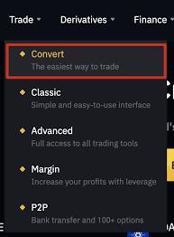 How to trade on Binance 7