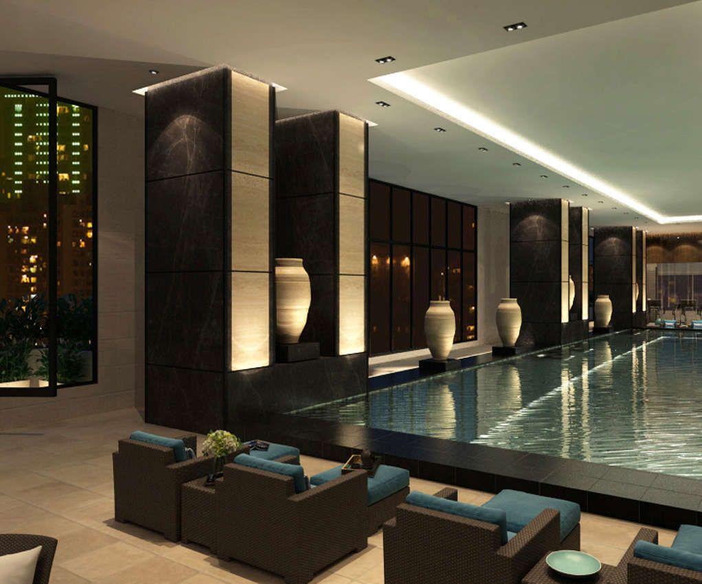 Sudirman Mansion - Rent Apartment Senayan