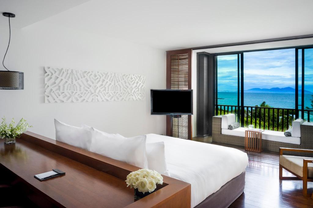 Resort in Hoi An Beach