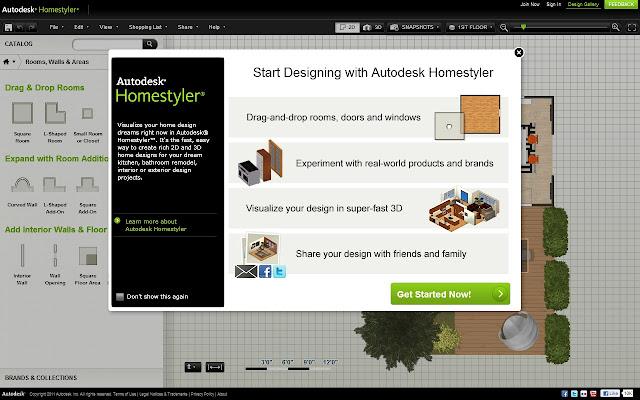 La soluci n f cil y r pida para dise ar tu casa taringa for Disenar casa online con autodesk homestyler