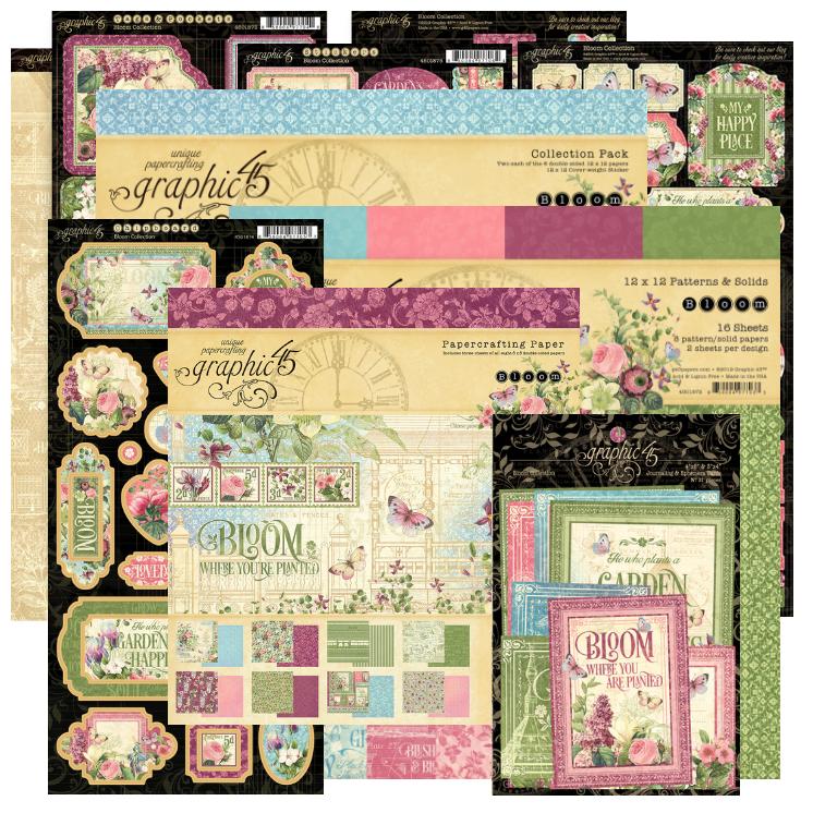Bloom Package