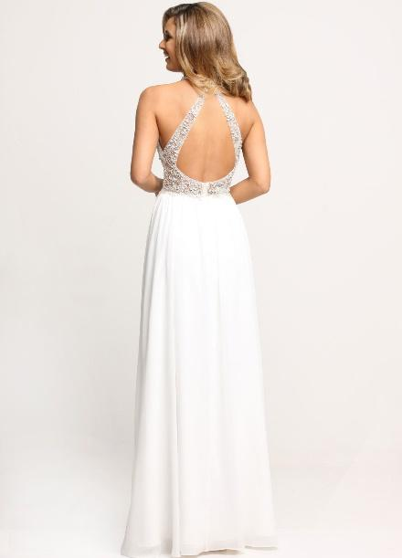 Back view of Style : 71689