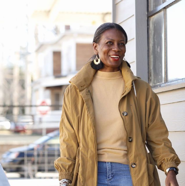 Martha | Beauty & Fashion Black Influencer Featured on Afluencer