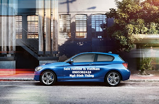 BMW 118i 3-door