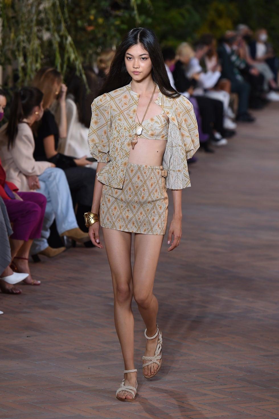 thời trang hè 2021