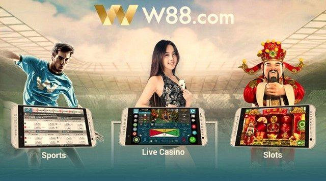 Thông tin cơ bản của nhà cái W88 - Nhà cái sở hữu những đặc điểm nổi bật nào của trò chơi cá cược? (2020)