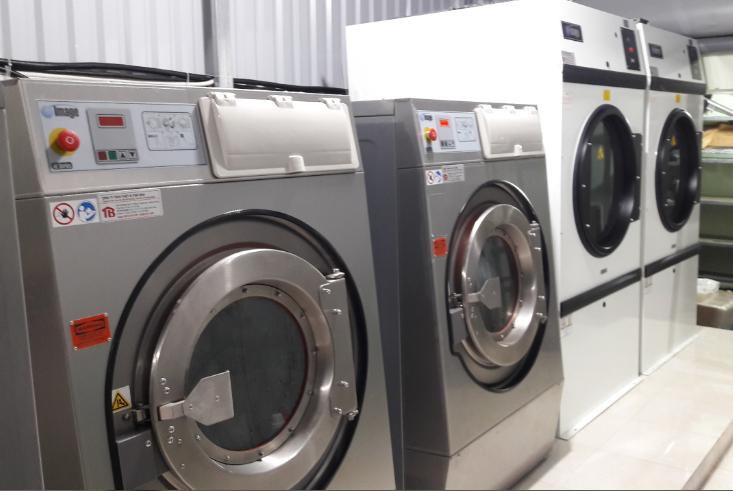 Kinh nghiệm chọn mua máy giặt sấy công nghiệp
