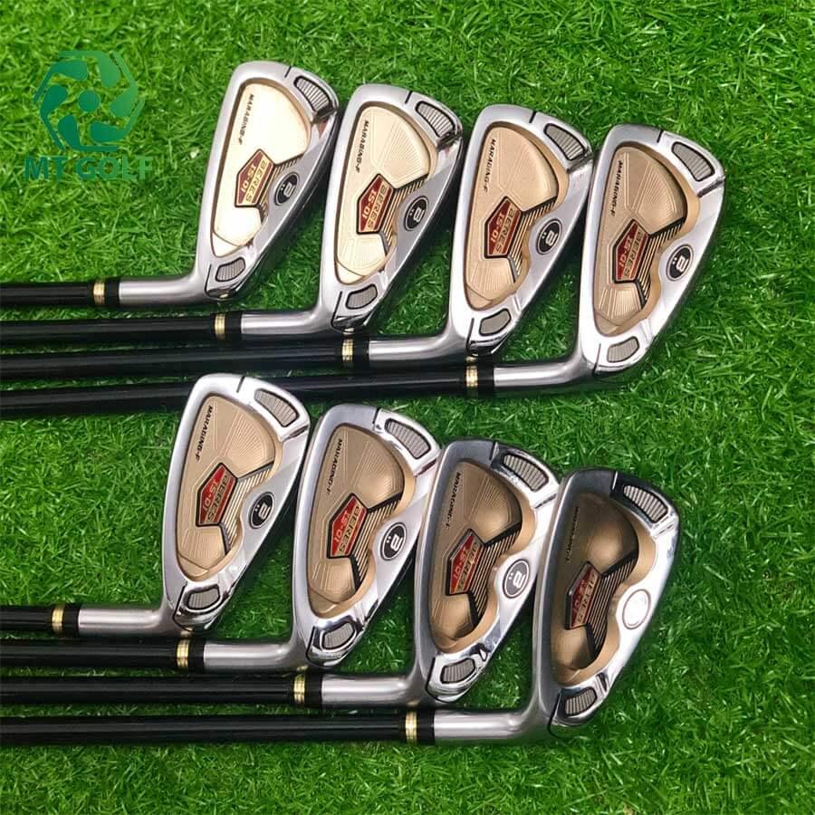 Gậy golf Honma Beres S-01 3 sao