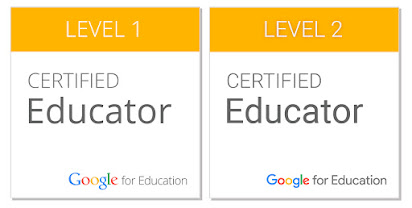 Image result for google educator certification