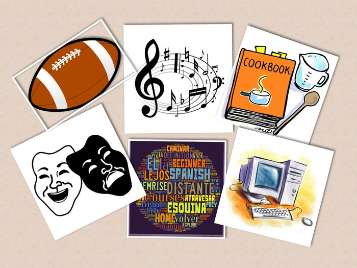 Image result for electives clipart