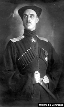 Петр Врангель