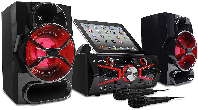 Akai KS5500-BT Ultimate CD&G Best Karaoke Machines