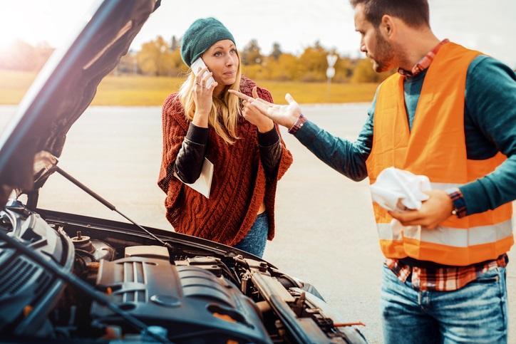 Image result for car insurance stranded