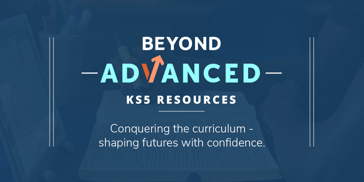 Careers Advice for A Level Students: Beyond: Advanced