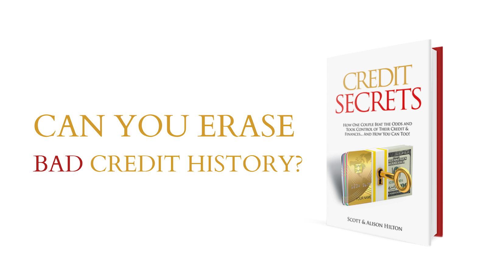 Credit Secrets Book Review