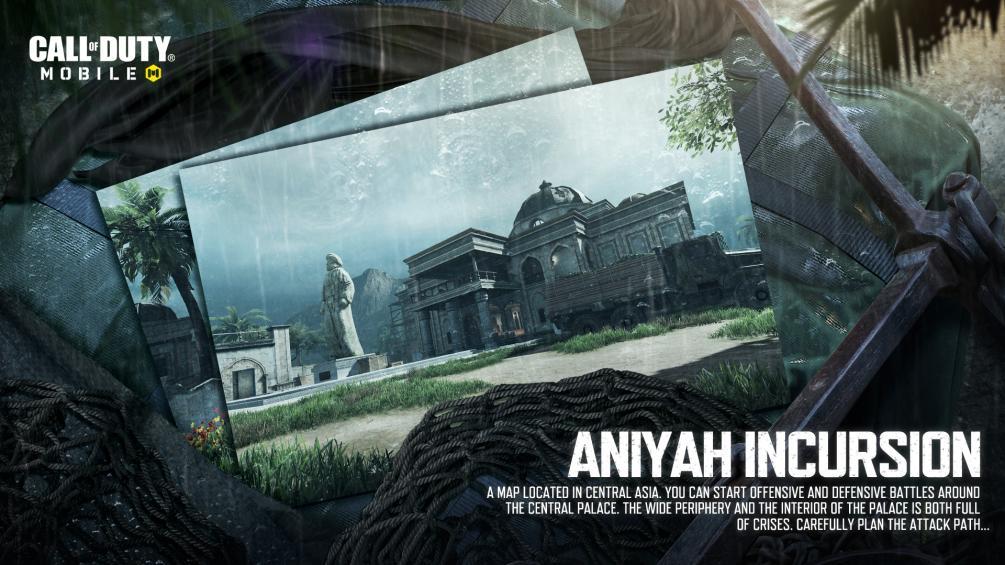 Aniyah Incursion
