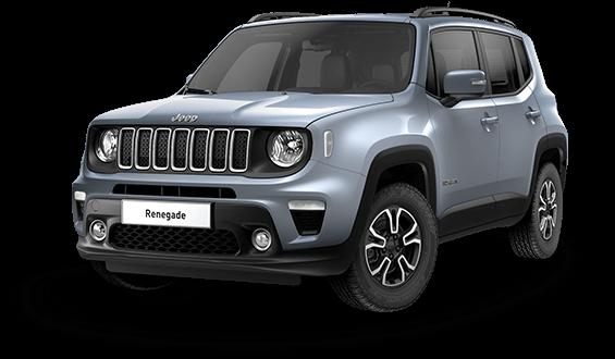 Risultati immagini per Jeep Renegade