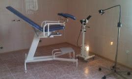 Гинекологический кабинет (смотровая)