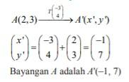 materi matematika kelas 11 bab 4