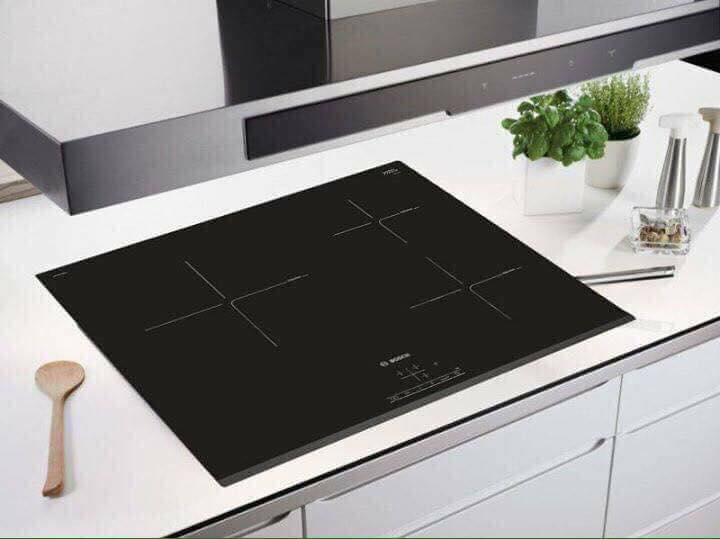 Đại lý bếp Kanzler chuyên phân phối bếp từ Bosch chính hãng