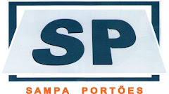 Serralheria Sampa Portões - Portão automático, Portas de aço, Estruturas metálicas