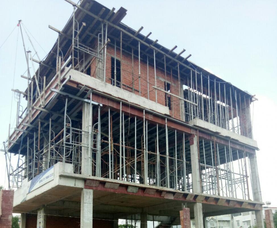 Trường tuyển nhận xây nhà trọn gói tại địa bàn thành phố Hồ Chí Minh