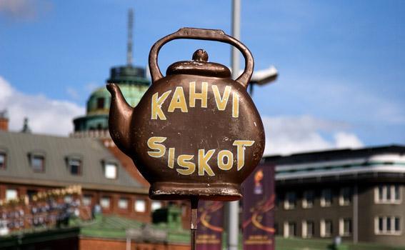 Why Finns Drink So Much Coffee?