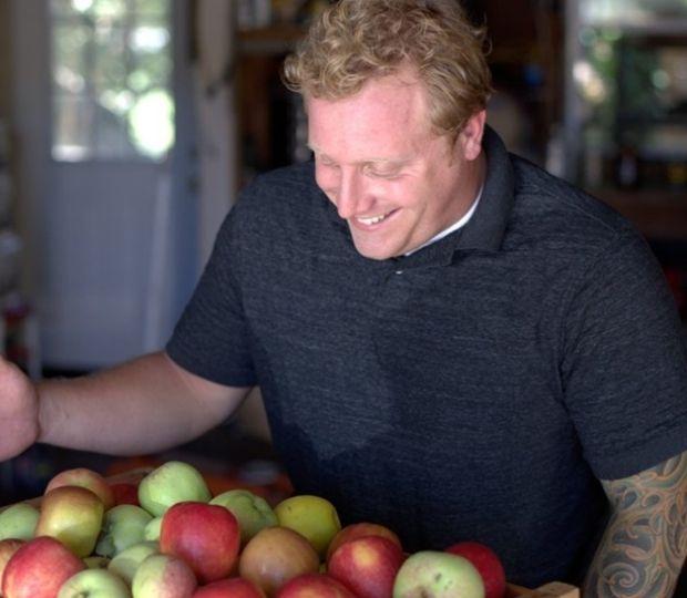 Drew Gabel- Founder & Cider Maker