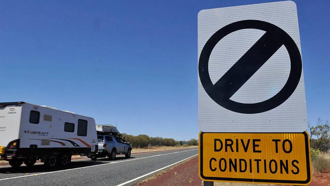 Traffic rules in Australia