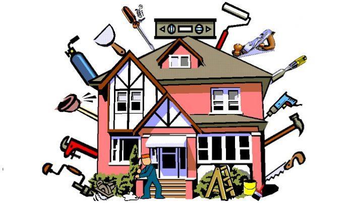 Sửa nhà và những điều cần biết