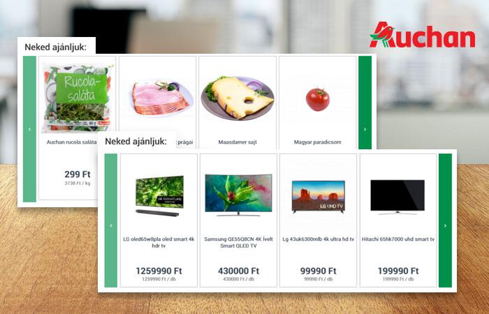 A marketing automatizációs rendszer segíti a webáruház értékesítését