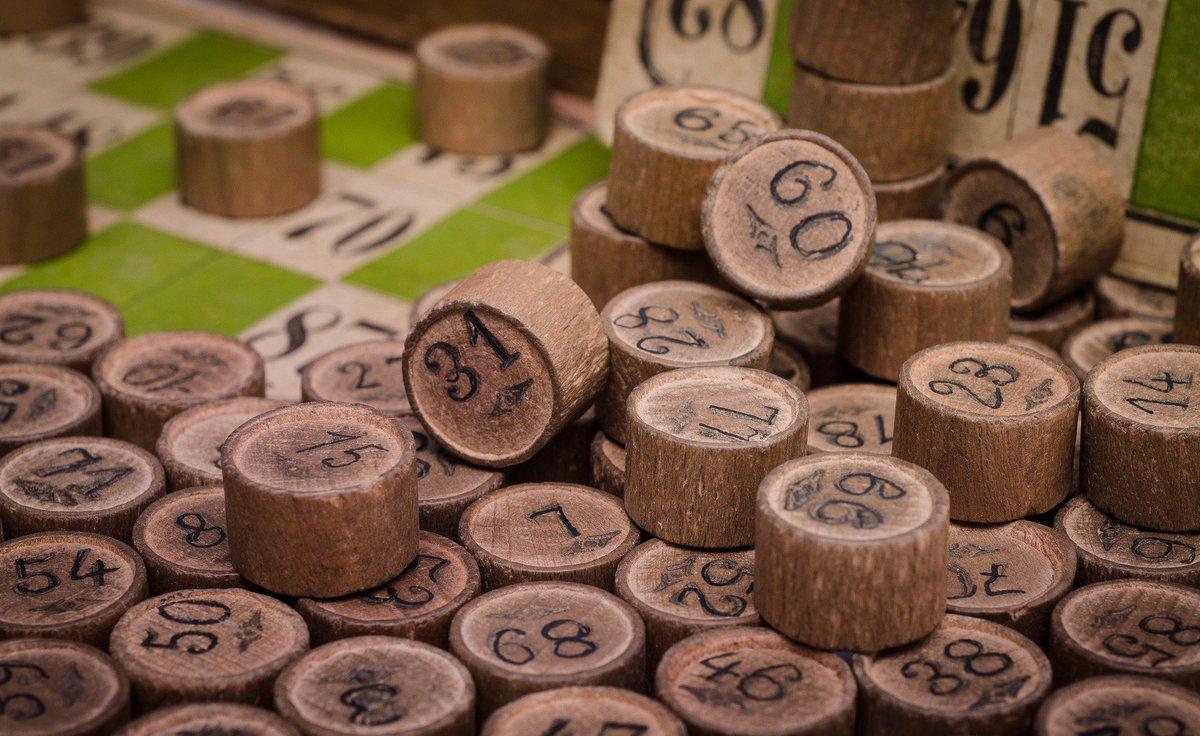 В США победитель лотереи вложил половину выигрыша в биткоины