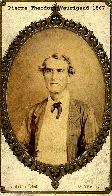 C:\Users\MLGaston\Pictures\My old pictures\Sanchez ancestors\Pierre Theodore Vaurigaud 1867 writer Journal.jpg