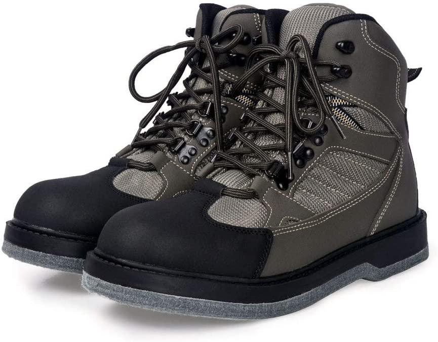 Men cheap wading boots