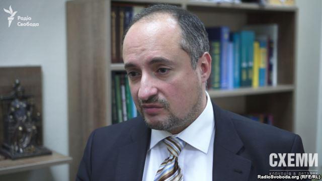 Партнер адвокатської компанії «Кравець і Партнери» Ростислав Кравець